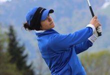 La castellonense María Palacios obtiene la tarjeta del Tour Europeo Femenino en la Final de la Escuela