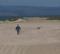 Una brutal tormenta de arena convierte al quinto campo más antiguo del mundo en un gran bunker