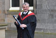 Lawrie se une a las leyendas del Golf tras recibir un título honorífico de la Universidad de St. Andrews