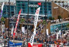 La Volvo Ocean Race 2017-18, la más igualada de la historia de la regata, logra resultados de récord