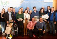 Alicante Golf celebra su Trofeo XX Aniversario con un espectacular éxito de participación