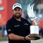 19 01 19 Shane Lowry campeón en el Abu Dhabi HSBC Championship