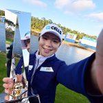 19 01 20 Eun-Hee Ji campeona en el Tournament of Champions