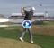 Long logró el golpe del torneo con este gran approach con un stance muy complicado (VÍDEO)