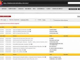 La Federación Española da a conocer el Calendario 2019 en el que se incluye un centenar de pruebas