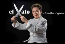 La estrella Michelín, Cristina Figueira, estará en las IV Jornadas de Hostelería y Turismo IES Miguel Hernández
