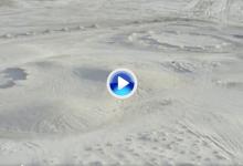 ¡Esto antes era campo! La evolución del Emirates GC en 30 años: del desierto al vergel (VÍDEO)