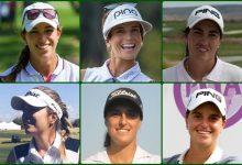 Al que madruga… Seis españolas ponen rumbo a Abu Dhabi en el arranque del Ladies European Tour