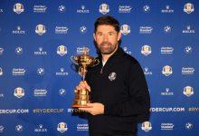 Padraig Harrington, nombrado Capitán europeo para la Ryder Cup de 2020 de Whistling Straits