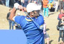 Jon sigue fuera del Top 10 mundial en una semana en la que Sebastián García gana 461 posiciones