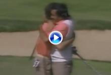 ¿Recuerdas… Los inicios de la histórica dupla Seve-Olazábal en la Ryder? Corría el año 1987 (VÍDEO)