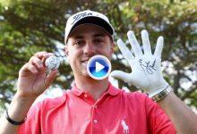 Hace 2 años Justin Thomas saltó a las portadas al convertirse en el 7º jugador en firmar un 59 (VÍDEO)