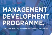 Segundo nivel del Management Development Programme. No te quedes sin tu plaza (18-22 febr.)