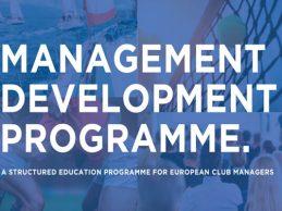 Segundo nivel del Management Development Programme. No te quedes sin tu plaza (18-22 febr.)