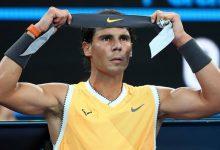 Rafa Nadal cae ante Novak Djokovic en tres sets en el Open de Australia. El serbio fue una apisonadora
