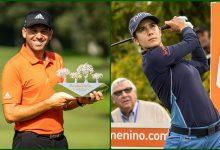 Andalucía mostró al mundo sus virtudes con dos grandes torneos: el AVM y el Open