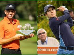 Lo + visto del '18… Andalucía mostró al mundo sus virtudes con dos grandes torneos: el AVM y el Open