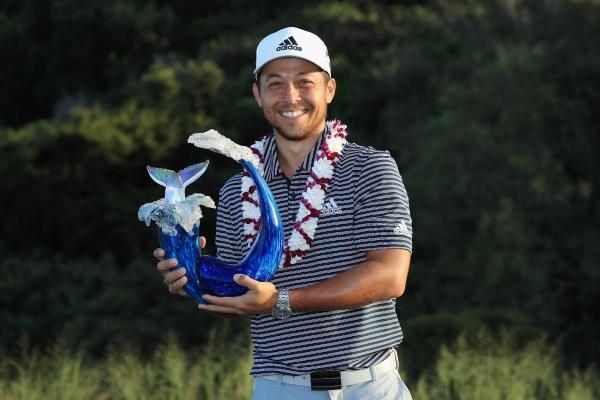 Rahm firma un gran 8º puesto en el Torneo de Campeones en el triunfo de Xander Schauffele