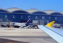 El aeropuerto de Alicante contará con el primer «sports bar/pub», terraza «con vistas» a los aviones