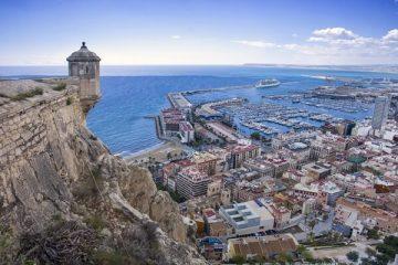 Alicante se presenta en FITUR con un amplia oferta relacionadas con gastronomía, cultura y deporte