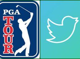 El PGA Tour y Twitter renuevan su colaboración y la red social seguirá transmitiendo la gira en 2019