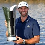 19 02 03 Dustin Johnson campeón en Saudi International