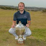 19 02 15 Kevin Duncan campeón en el Open Palmeraie