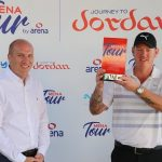 19 02 21 Daniel Gaunt campeón en el Al Zorah Open del Mena Tour