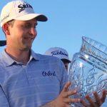 19 02 24 Martin Trainer campeón en el Puerto Rico Open del PGA Tour