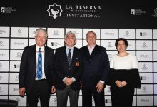 Presentado La Reserva de Sotogrande Invit., nuevo evento del Ladies European Tour (16-19 May)