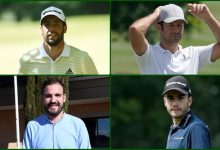 Otaegui, Campillo, Borda y Cantero, a por el World Super 6 Perth, evento innovador del Tour Europeo