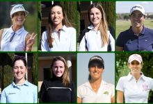 El Australian Ladies Classic, objetivo de Noemí, Silvia, Luna, Carmen, Nuria, Elia, Marta y Mireia