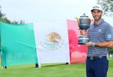 Dustin Johnson alcanza las 20 victorias en el PGA, pero el ser miembro de por vida tendrá que esperar