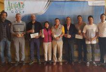 Alicante Golf acogió la primera edición del Torneo San Valentín, evento disputado por parejas