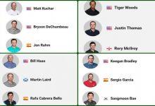Rahm, DeChambeau, Kuchar y Tiger, Rory, Thomas, partidazos en el Genesis Open (Ver HORARIOS)