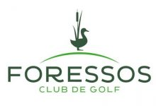 Nueva web de Foressos Golf en construcción