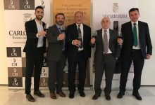 Bodegas Familiares Matarromera presenta en Alicante sus más importantes referencias vinícolas