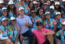 Martin Trainer se estrena en el PGA Tour tras ganarle el pulso a Baddeley en el Puerto Rico Open