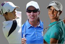 Carlota, 'Aza' y Recari, a la caza del LPGA Thailand. Evento con campo restringido y 1,6M. $ en premios