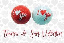 Alicante Golf celebra el Torneo San Valentín el sábado 9 feb. Garantizado diversión y mucho amor