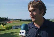 El mundo del golf se rinde, este sábado, al recuerdo del tristemente desaparecido golfista Igor Izulaín