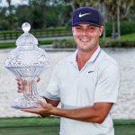 19 03 03 Keith Mitchell campeon en The Honda Classic del PGA Tour
