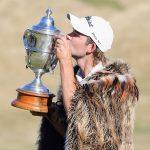 19 03 03 Zach Murray campeon en el New Zealand Open del Asian Tour