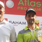 19 03 05 Moritz Lampert campeon en el Open Madaef del Pro Golf Tour