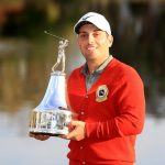 19 03 10 Francesco Molinari campeon en el Arnold Palmer Invitational del PGA Tour