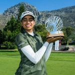 19 03 16 Diksha Dagar campeona en el South African Womens Open del Ladies European Tour