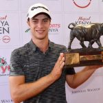 19 03 17 Guido Migliozzi campeon en el Magical Kenya Open del European Tour