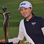 19 03 25 Jin Young Ko campeona en el Bank of Hope Founders Cup de la LPGA