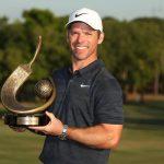 19 03 25 Paul Casey campeon en el Valspar Championship del PGA Tour