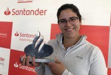 Natalia Escuriola se impone con cuatro de ventaja en Norba en la 1ª prueba del Circuito Nacional